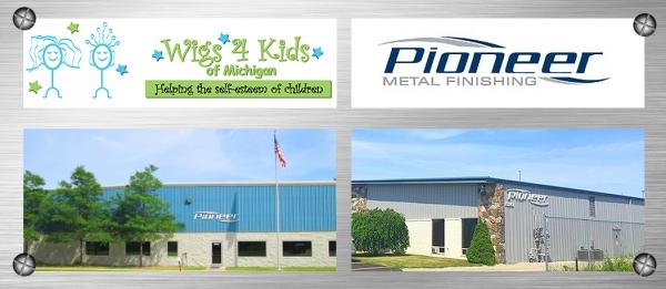 W4K Looks Forward To Pioneer Metal Finishing Presentations