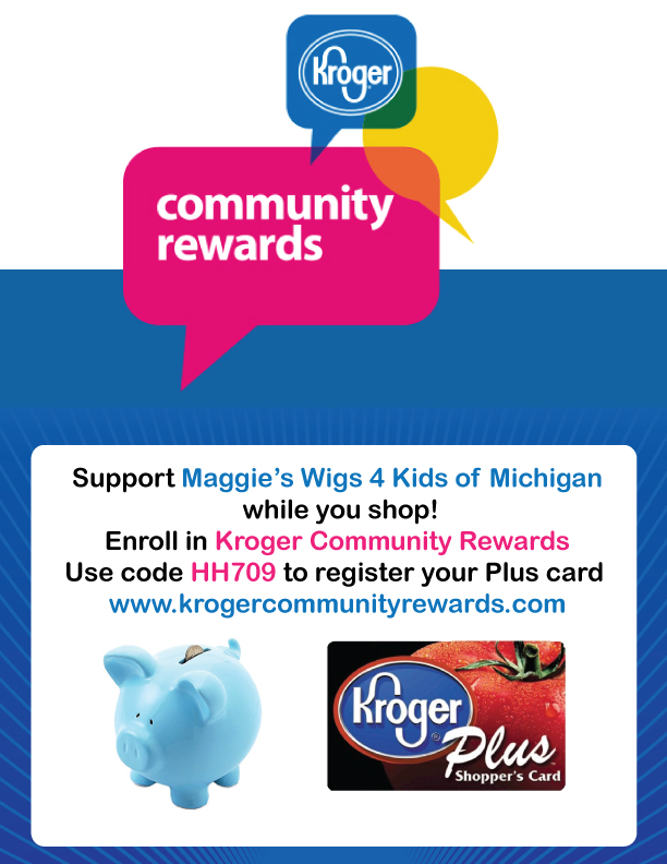 There is no cost to you; simply sign up using your Plus card and code HH709 at:http://www.krogercommunityrewards.com Thank you!