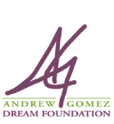 Sponsors of  Wigs 4 Kids of Michigan - Andrew-Gomez-Dream-Foundation