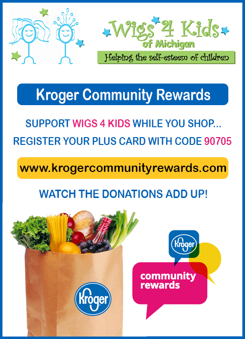 Wigs 4 Kids of Michigan - 3rd Party Fundraisers - Kroger-Community-Rewards-Flyer-2017_(2)