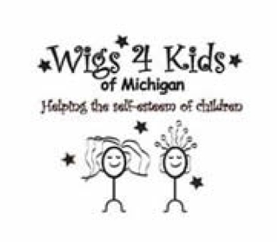Merchandise - Wigs4Kids of Michigan   - card1