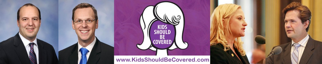 Kids Should Be Covered Wig Bills - Maggie's Wigs 4 Kids of Michigan - kids-should-be-covered-sens-reps