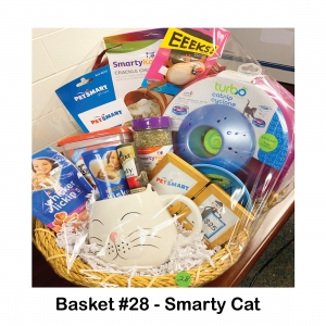 $25 Pet Smart Gift Card,