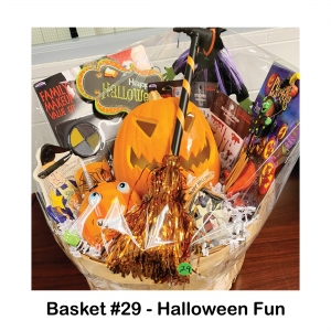 Halloween Sign,
