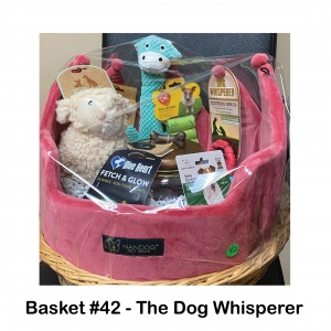 3 Ring Teether, Fetch & Glow Ball, Fluffy Lamb & Giraffe, Pick-Up Bags, Princess Crown Dog Bed, Dumbbell Toy, Ball, Wet Napkins, Treat Jar