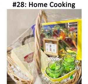 Classic Recipes - 4 Book Set, Watkins salsa seasoning mix,  Watkins salsa and sour cream seasoning mix, 2 Mason Jars, Stainless steel straws  Total Basket Value: $85.00