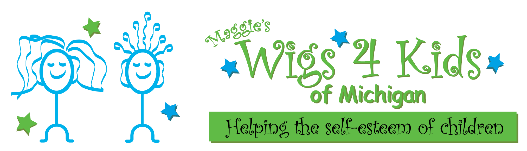 Maggie's Wigs 4 Kids of Michigan